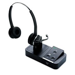 Jabra Pro™ 9450 Wireless Headset