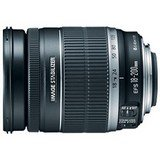 Canon EF-S 18-200mm f/3.5-5.6 IS Standard Zoom Lens + Deluxe Accessory Kit