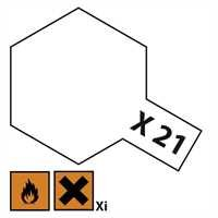 X-21-Mattier-Mittel