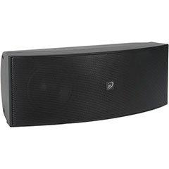Dayton Audio CCS-33B 3-Way Center Channel Speaker Black