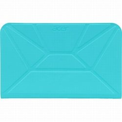 Acer W4-820用保護ケース ブルー
