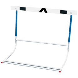 Buy Port a Pit High School Aluminum Hurdle, Green by Port a Pit