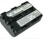 Battery for Sony CCD-TRV338 CCD-TRV408 CCD-TRV408E CCD-TRV418 7.4V 1300mAh