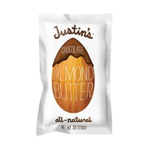 Justin's Nut Butter Squeeze Chocolate Almond Butter 1.15oz