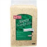 Kaytee Aspen Bedding, 8.0 Cubic Foot Bag (Wood Shavings Bedding compare prices)