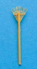 21Dqjbv7bBL Cheap Buy  Dollhouse Miniature Wooden Leaf Rake