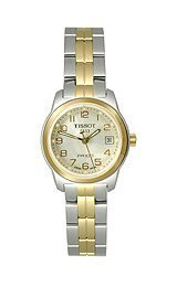 PR100 Women's Watch with Silver Dial