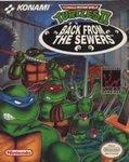 Teenage Mutant Ninja Turtles 2: Back From the Sewers