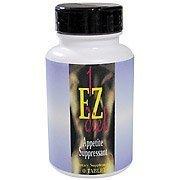1-Ez Diet Appet Suppressant (Appetite Suppressant) 60 Tabs f