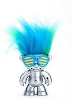 WowWee ElectroKidz Toy, Matte Silver