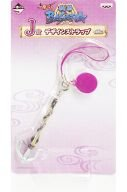 "Length Soga Part Motochika Design Strap ""Most Lottery Sengoku Basara"" J Award"