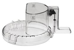 Cuisinart DLC-2011WBCN-1 Work Bowl Cover w/ Large Feed Tube (Cuisinart Food Processor Top compare prices)