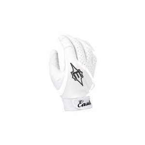 Easton Fast Pitch Girl's Batting Glove, Large - 1