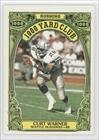 Curt Warner Seattle Seahawks (Football Card) 1986 Topps 1000 Yard Club #20 at Amazon.com
