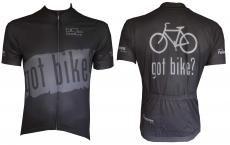 Buy Low Price Got Bike? Cycling Jersey (B005J6AF5U)