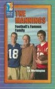 The Mannings: Football's Famous Family (High Five Reading)