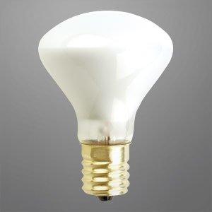 R14 Intermediate Base Reflector Floodlight 40 Watts Long Life Light Bulb 40r14 Flood