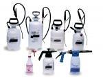 No. 200P Poly Sprayer, Water Pressurizing