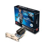 Sapphire Flex AMD Radeon HD 6450 1GB DDR3 DVI/HDMI PCI-Express Video Card 100322FLEX