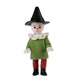 2007 Mcdonald's Madame Alexancer Wizard of Oz Scarecrow Doll - 1