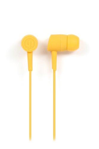 Wicked Audio Wi2203 In-Ear Mojo Earbuds