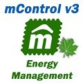 Image of mControl V3 Energy Monitoring Kit with iMeter (B0078VDN94)