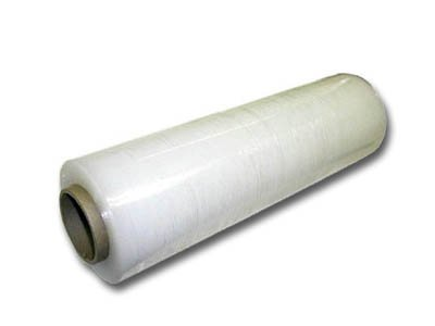 """Stretch Wrap 18"""" Wide X 1500' Long front-209748"""