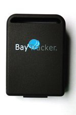 GPS Tracking Device BayTracker BT 2000 RealTime Spy Tracking