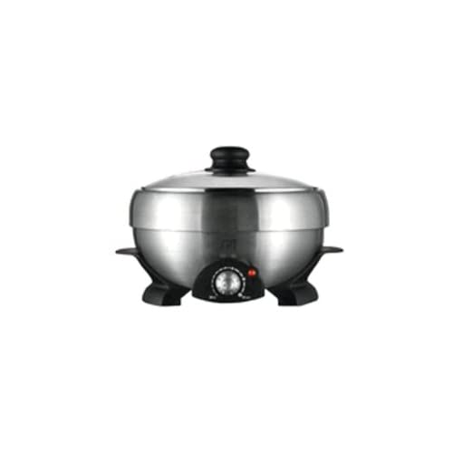 Amazon.com: SPT SS-301 Multi-Cooker Shabu Shabu and Grill: Electric