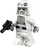 LEGO Star Wars Rebels: Imperial AT-DP Pilot Minifigure - 1