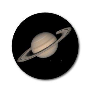 CBWS-20 76mm缶バッジ 土星 Saturn サターン 惑星缶バッジ...