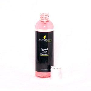 Natural Rose Cleanser 4 oz