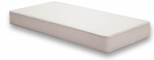 Safety 1st Heavenly Dreams Crib Mattress, White