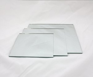 Square Table Mirrors front-1043468