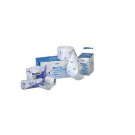 "MSC4002 Tape Medfix Retention LF 2""x11yd Non-Woven White Bx Part No. MSC4002 by- Medline Industries Inc"