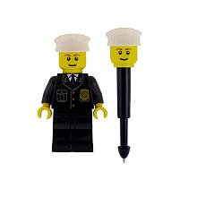 LEGO City Retractable Pen - Police - 1