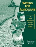 Writing for Agriculture: A New Approach Using Tested Ideas