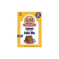 Gold Medal Lemon Cake Mix, 5-Pound