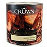 Crown 2.5 Litre Indulgence Luxury Matt Soft Velvet
