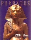 img - for Pharoahs: Treasures of Egyptian Art from the Louvre by Berman Lawrence M. Letellier Bernadette (1996-04-11) Paperback book / textbook / text book