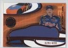 Terry Labonte #328 400 (Trading Card) 2005 Press Pass Eclipse [???] #UCD12 by Press Pass Eclipse