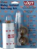 Lixit Baby Bottle Nursing Kit, 4 oz.