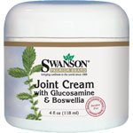 Joint Cream 4 Fl Oz (118 Ml) Cream