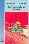 La escapada de Ralph / Runaway Ralph
