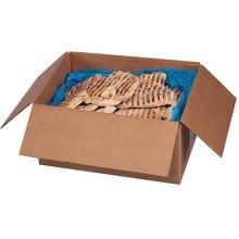 Dutch Quality House Fully Cooked Roasted Monster Chicken Breast Fillets, 20 Pound -- 1 Each.