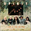 I Got a Line on You by Spirit [Music CD]