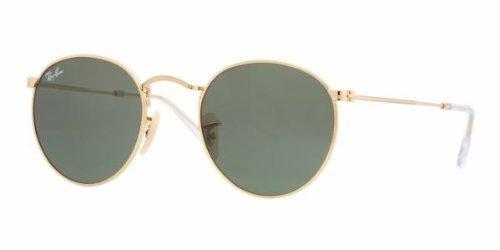 ray-ban-gafas-de-sol-para-hombre-gold-frame-mediano