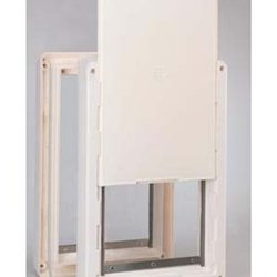 Ideal Pet Door Ruff Weather Door X-Large