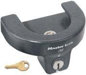 Master Lock (36) Coupler Lock