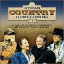 Ryman Country Homecoming One